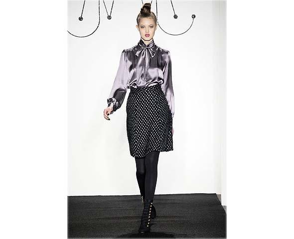 Неделя моды в Нью-Йорке: второй день. Изображение № 202.