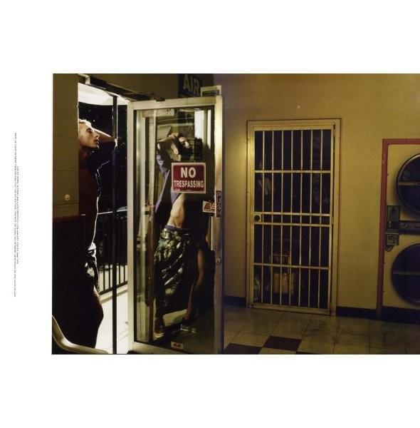 Мужские съемки: VMAN, Dazed & Confused и другие. Изображение № 27.