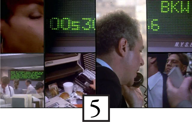 Вспомнить все: Фильмография Оливера Стоуна в 20 кадрах. Изображение № 5.