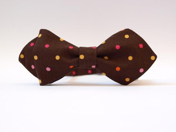 Churchill - новый украинский бренд галстуков-бабочек ручной работы. Изображение № 2.