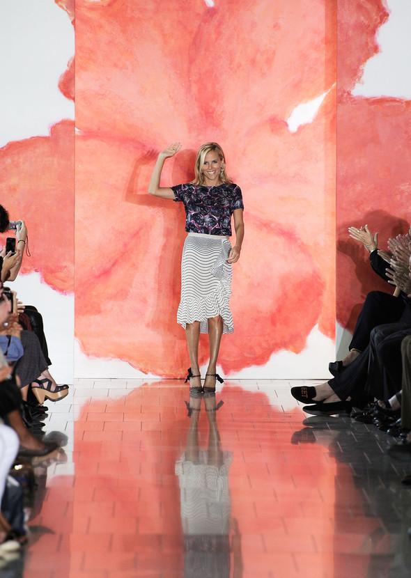 New York Fashion Week Spring 2012: День шестой. Изображение № 4.