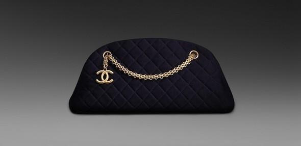 Изображение 5. Лукбуки: Chanel, Chloe, Kenzo и Tod's.. Изображение № 5.