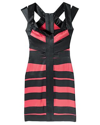 Деним, корсеты, морские принты ипляжная одежда SS2009. Изображение № 11.