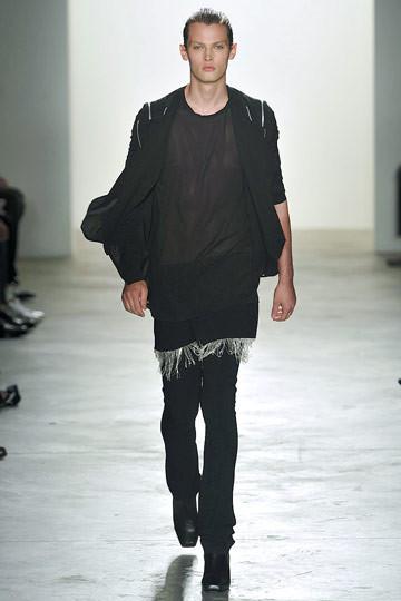 Дизайнер РадХурани: черный – самый правильный цвет. Изображение № 51.