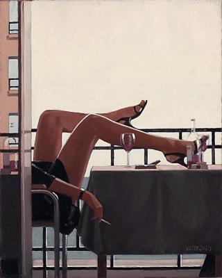 Jack Vettriano. Изображение № 4.