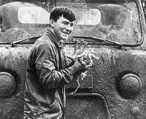 Лучшее из «Советского Фото». Изображение № 2.