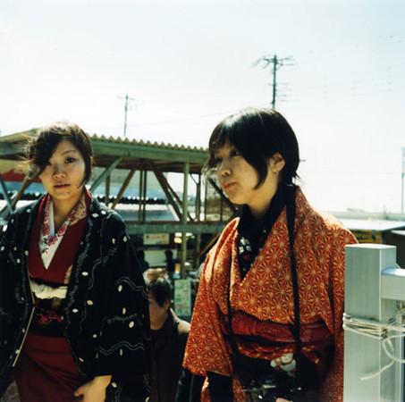 Большой город: Токио и токийцы. Изображение № 225.