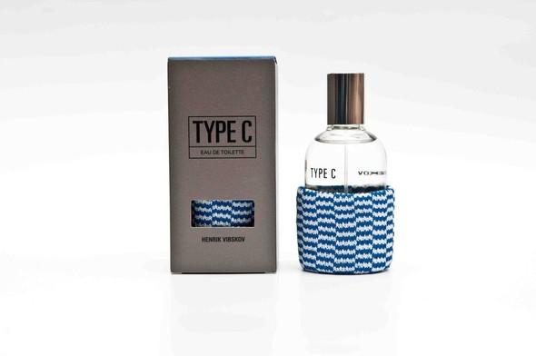 TYPE B,C,D от Henrik Vibskov. Изображение № 7.