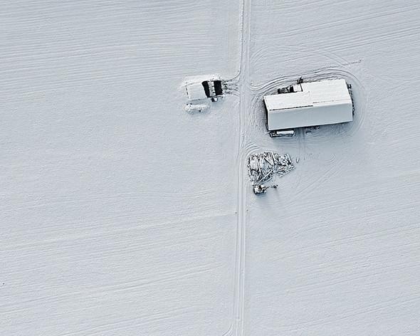 Изображение 14. Аэросъемка Bernhard Lang .. Изображение № 14.