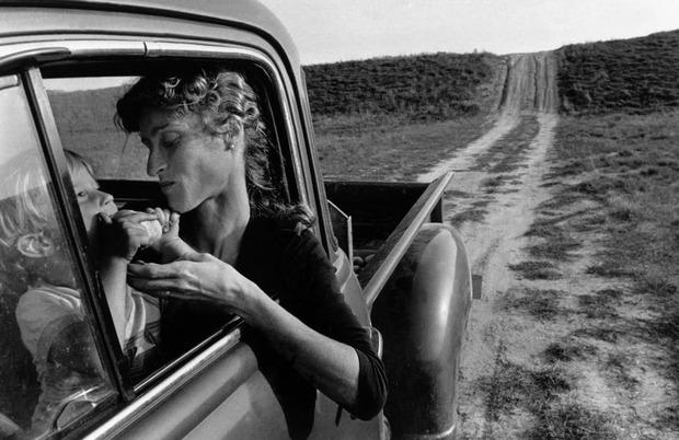 Современные мастера фотографии. Larry Towell. Изображение № 1.