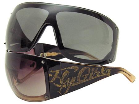 Black Flys – очки изOrange County. Изображение № 1.