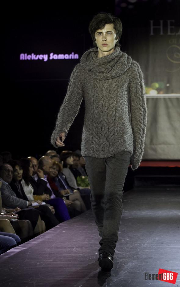 Неделя моды от «Эстет»: осень-2011 (05.10.2011). Изображение № 33.