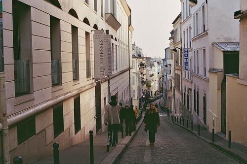 Изображение 105. Париж.. Изображение № 22.