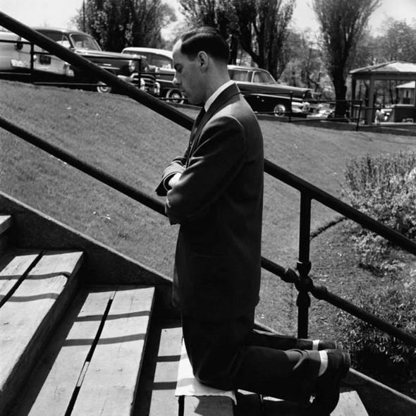 Фотограф: Vivian Maier. Изображение № 10.