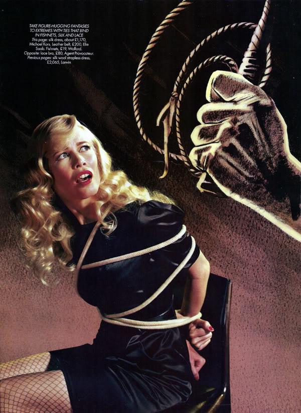Зловещие мертвецы: 10 съемок к Хеллоуину. Изображение №67.