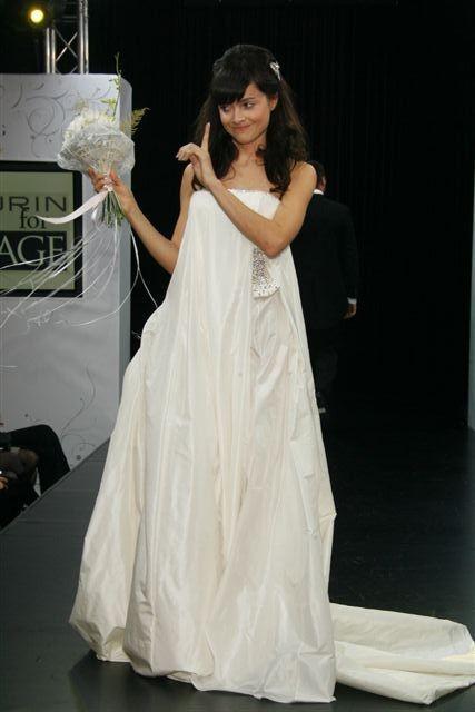 Изображение 2. Коллекция свадебных платьев Игоря Чапурина.. Изображение № 2.