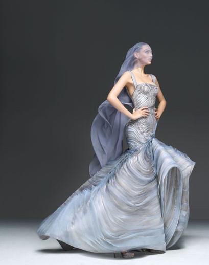 Versace - искусство создавать. Изображение № 28.