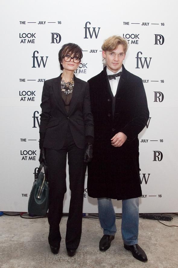 Fashion Week Magazine. Изображение № 24.