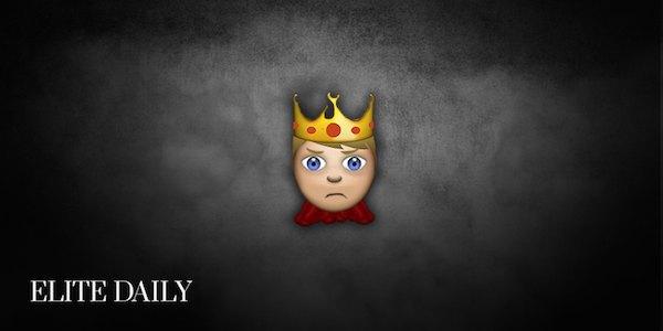 Персонажей «Игры престолов» переделали в Emoji. Изображение № 15.