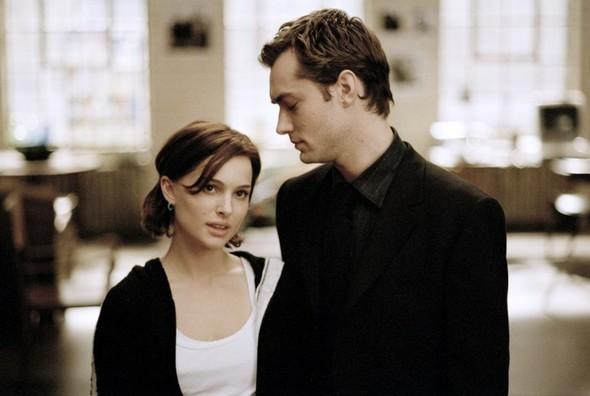 Реальная любовь. Самые романтичные пары в истории кино. Изображение № 11.