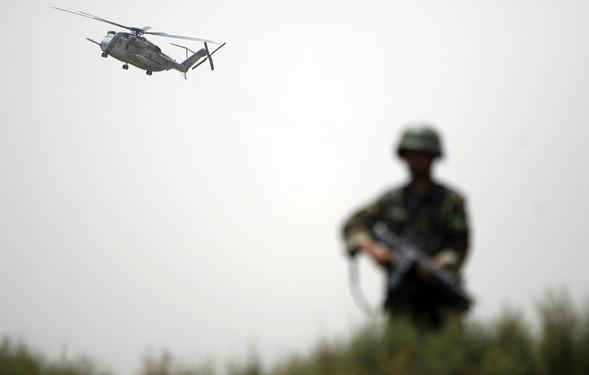Афганистан. Военная фотография. Изображение № 225.
