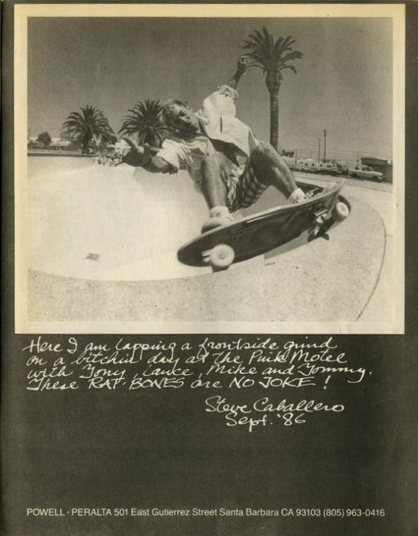 Старые добрые 80-е: скейтбординг. Изображение № 22.