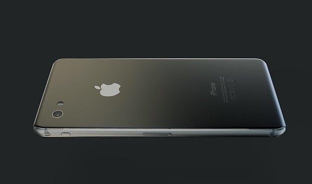 Дизайнер из Киргизии создал концепт iPhone 8. Изображение № 8.