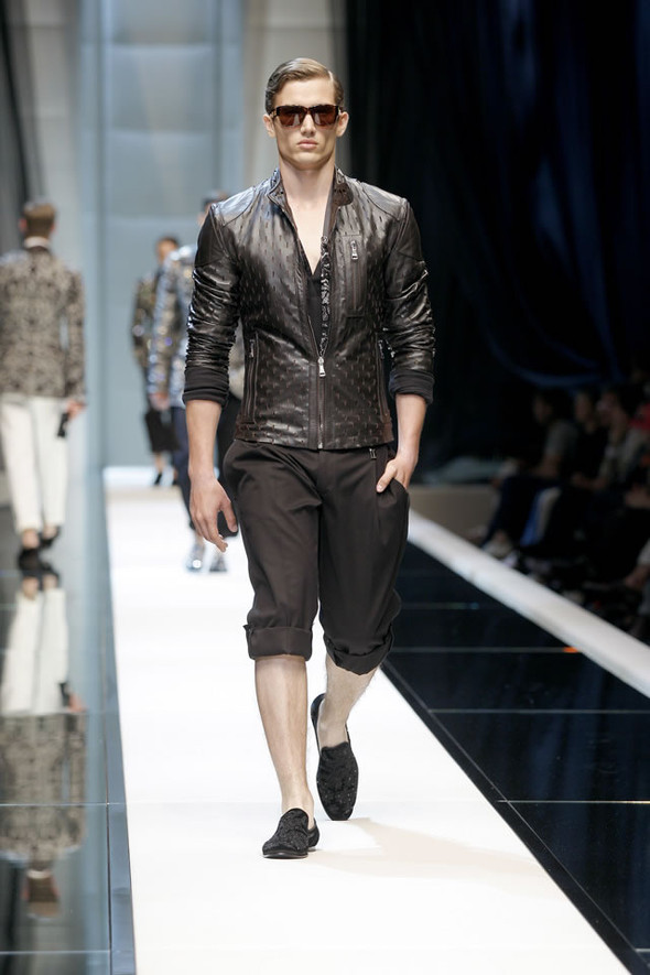 Dolce & Gabbana spring summer 2010. Изображение № 22.