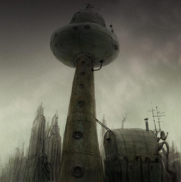 «Machinarium». Изображение № 2.