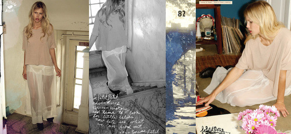 Изображение 97. Лукбуки: Karla Spetic, Le Petit Petit, Set и другие.. Изображение № 96.