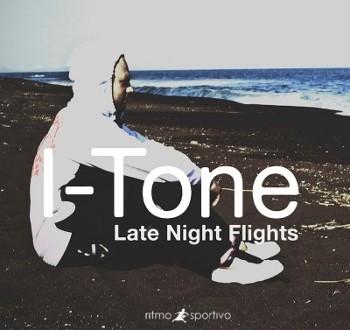 Late Night Flights. Изображение № 1.
