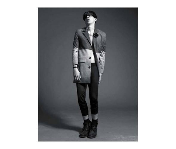 Новое в мужской одежде: COS, Lacoste, Urban Oufiters. Изображение № 22.