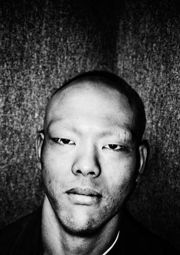 10 серий документальных фотопортретов. Изображение № 31.