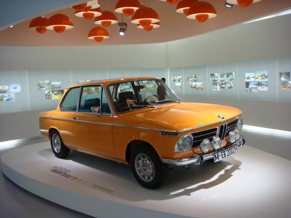 BMW-музейный экспонат?. Изображение № 17.