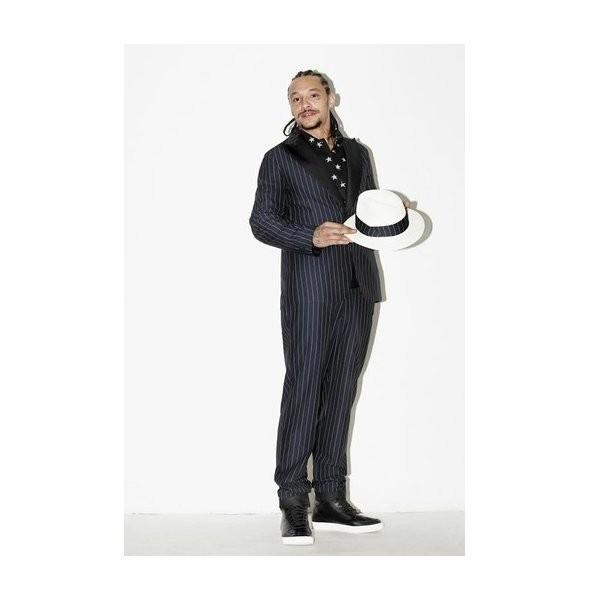 Изображение 60. Мужские лукбуки: Bally, Dolce & Gabbana, Supreme и другие.. Изображение № 41.