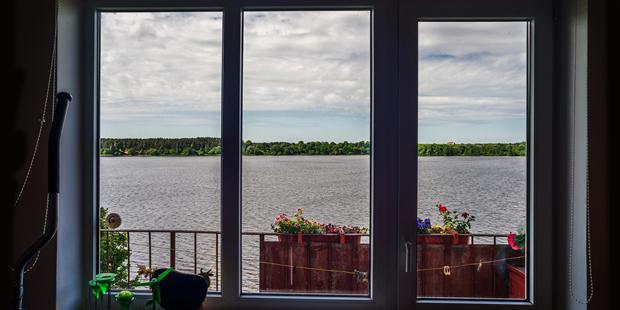 Рига (Латвия). Изображение № 67.