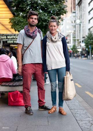 Изображение 8. City Looks: Окленд и Веллингтон.. Изображение № 8.