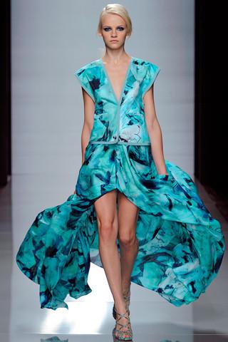 Модный дайджест: Новый дизайнер Sonia Rykiel, книга Кристиана Лубутена, еще одна коллаборация Target. Изображение № 18.