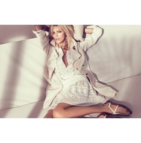 Рекламные кампании: Oysho, Zara и другие. Изображение № 27.