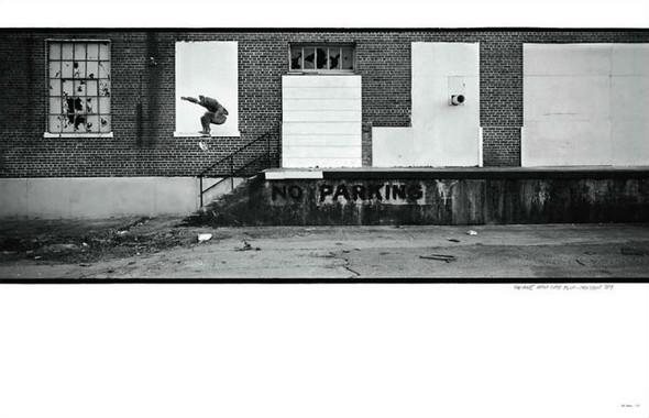 10 альбомов о скейтерах. Изображение №149.