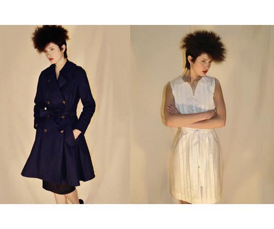 Изображение 122. Eco-fashion: 10 органических брендов.. Изображение № 128.