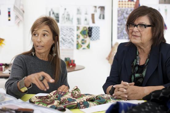 В процессе создания коллекции Marni для H&M. Изображение № 2.