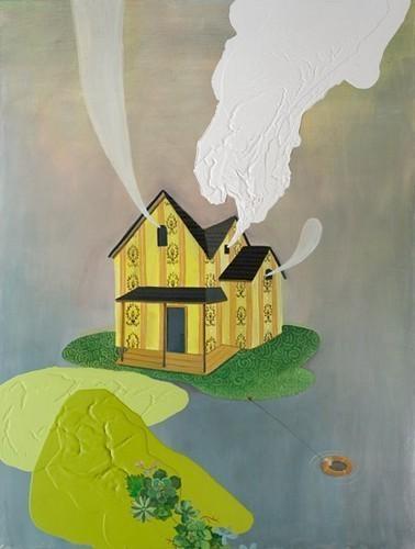 Изображение 10. Иллюстратор: Эми Клигман.. Изображение № 10.