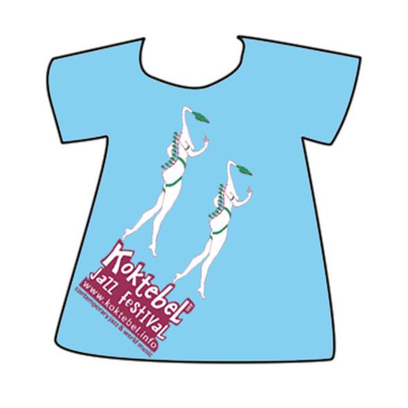Изображение 70. Кастинг принтов для футболок SEKTA: Koktebel Jazz Fest.. Изображение № 70.