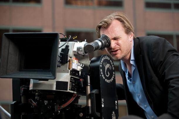 """""""Темный рыцарь"""" на Blu-Ray: быть или не быть режиссерской версии?. Изображение № 1."""