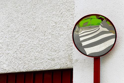 Уличные зеркала. Изображение № 20.