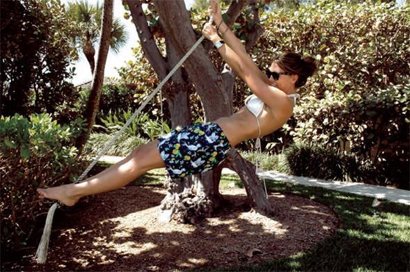 Strong Boalt Swimwear Summer 2010. Изображение № 15.