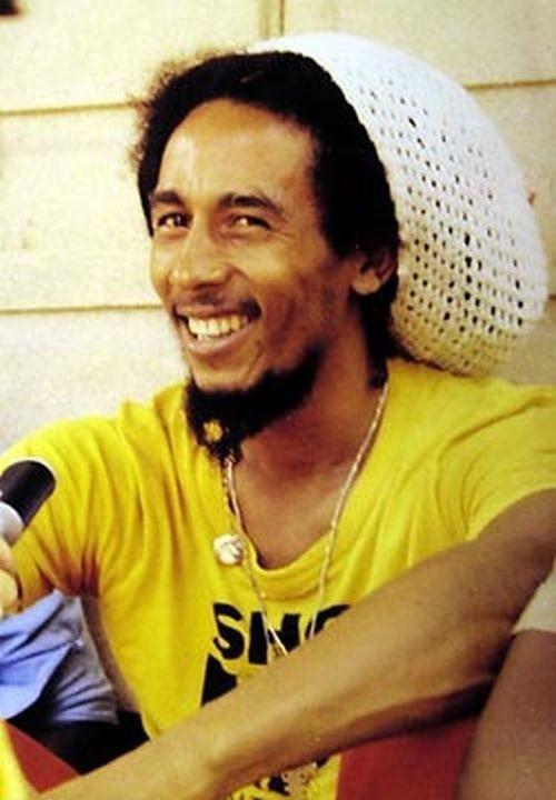 Robert Nesta Marley. Изображение № 6.