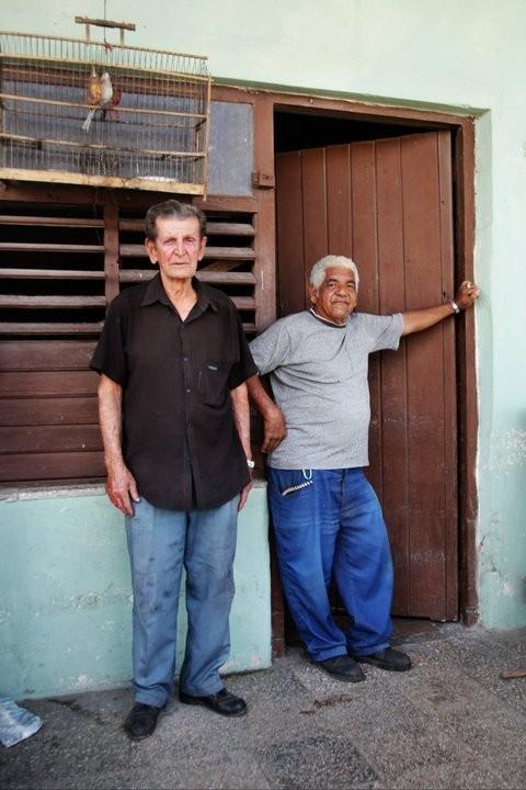 Изображение 39. Кубинский лук. Зима 2010/2011.. Изображение № 39.