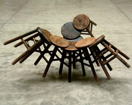 Искусство где-то рядом: 10 художников, работающих с предметами быта. Изображение № 19.